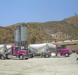 Low Density Cellular Concrete Services in Canada
